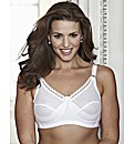 Miss Mary of Sweden Non-wired Bra