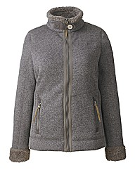 Regatta Bonded Fleece Jacket