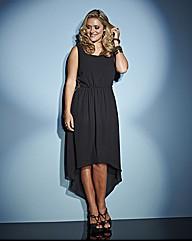 Lovedrobe Bead Waist Dress