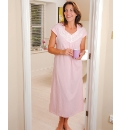 100% Cotton Nightwear - Nightdress
