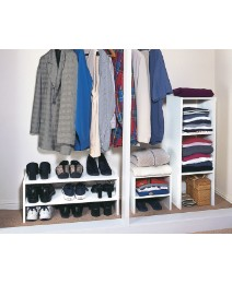 Wardrobe Storage Modules