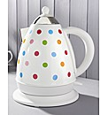 Multi Spot Jug Kettle