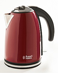 Russell Hobbs Colours Jug Kettle