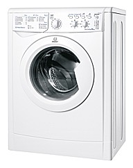 Indesit 6KG 1200RPM Spin Washer