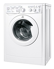 Indesit 6KG 1400RPM Spin Washer