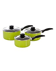 3 Piece Sabichi Pan Set