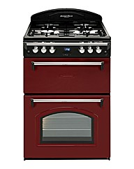 Leisure Gas Mini Range Cooker Install