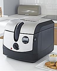 Russell Hobbs Digital Deep Fat Fryer