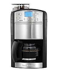 Russell Hobbs Grind and Brew Coffee Make