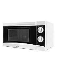 Akai 20 Litre Manual Microwave