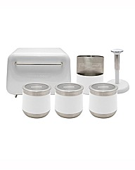 Novo Kitchen Storage Set 5pce