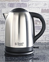 Russell Hobbs Stainless Steel Kettle