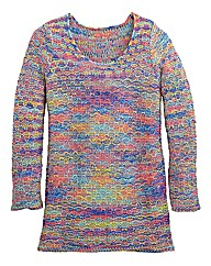 Neon Multi Jumper