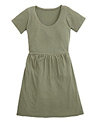 Neppy Jersey Tunic