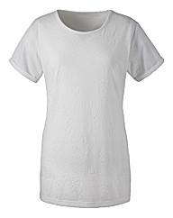 Embossed T-Shirt