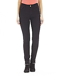 Simply Be Daisy Skinny Jeggings Long