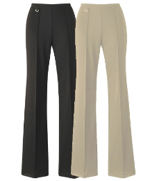 Pack of 2 Trousers Length 29in