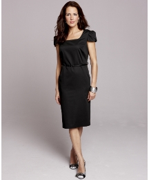 Fabrici Tailored Dress