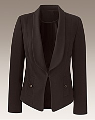 Fabrici Tailored Jacket Length 21inch