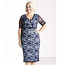 Claire Richards Lace BodyCon Dress