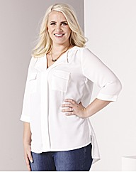 Claire Richards Blouse