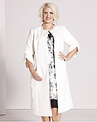 Claire Richards Summer Coat