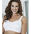 Naturally Close Low Impact Sports Bras