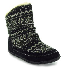 Rocket Dog Tahoe Nordic Dream Knit Boot