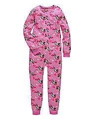 Minnie Mouse Onesie (3-10 years)