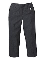 TKD Girls Trousers Generous (7-12 years)