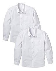 TKD Boy 2Pk Long Sleeve Shirts(7-16year)