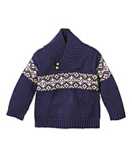 Knitted Jumper (3-18mths)