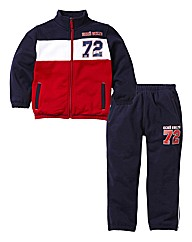 Ecko Boys Top and Trouser Set (2-7years)