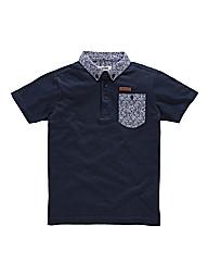 Ben Sherman Polo Shirt (3-7yrs)