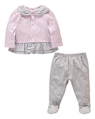 French Connection Baby Two Piece Set