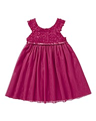 KD MINI Strappy Party Dress (4-8 years)