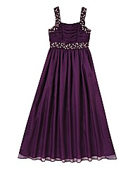 KD EDGE Strappy Prom Dress (8-15 years)