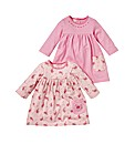 KD BABY Pack of Two Dresses