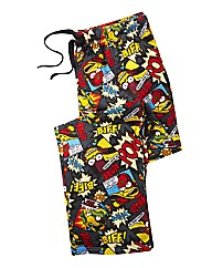 Simpsons Pow Loungepants