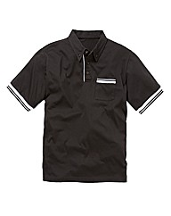 Jacamo New Piped Polo L