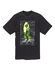 Jacamo X Ray Girl T-Shirt Long