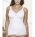Playtex Fits Beautifully Pantee Corselet