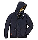 Voi Grind Hooded Jacket Regular