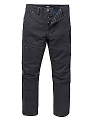 Voi Burwell Jean 29in Leg Length