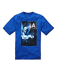 Jacamo City Of Angels T-Shirt Reg