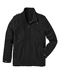 Jacamo Harrington Jacket
