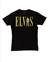 Elvis Type Tshirt