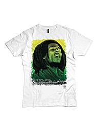 Marley Sun is Shining Tshirt
