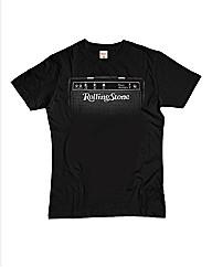 Rolling Stone Amp Tshirt