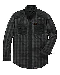 Firetrap Byron Long Sleeve Shirt